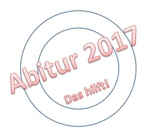 Grafik: Abitur-Lernhilfen 2017